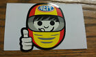 NEFF Cool Rare Sticker 3 x 2 3 4