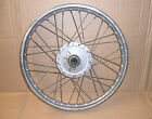 Yamaha Early DT 50 M Front Wheel DT50 (24800 hub type) Roue Rueda DT50M