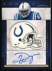Andrew Luck Presents the 2012 Panini Prominence Rookie Card Variation Guide 14