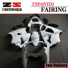 Unpainted Fairing Kit for Kawasaki Ninja ZX-6R 2000-2002 Injection Mold Bodywork