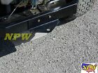NPW HITCH TO FIT Craftsman ZTL 8000 ZERO TURN