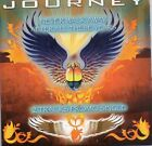 Journey  *PROMO* Never Walk Away / After all These Years  (2 track CD, 2008)