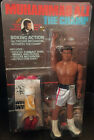 Vintage 1976 Mego Muhammad Ali Boxing Champ Action Figure Doll Never Opened