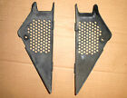 Honda CB 350 S Pair of Tank Infill Side Fairing Panels CB350S ML4