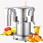 Commercial Multifunction Fruit Juicer Electric Fruit Juice Extractor 370W 220V Y