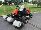 2008 Jacobsen SLF 1880 4WD Fairway Mowers 2 units 1 price