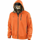 Legendary Whitetails Mens Double Time Hoodie w Built In Balaclava