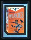 2014 Topps Wacky Packages Chrome Trading Cards 22
