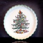 Spode Christmas Tree Imperial Cookware 7.75