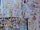 75 pc Stationery Letter Set + MEMO + STICKERS paper cute san x sanrio gift deal