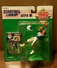 Irving Fryar MIAMI DOLPHINS 1995 football Starting Lineup NFL figure