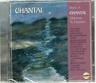 Chantal Stairway To Heaven Best 24 Carat Zounds Gold CD New Sealed
