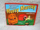 2005 Sometimes Its Hard to Share Murry Murray by Barbara Ann Murray Signed Hb
