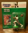 Jerry Rice SAN FRANCISCO 49ERS 1996 NFL Starting Lineup football figure