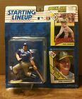 1993 Jose Canseco Kenner Baseball(Texas Rangers)Starting Lineup figure