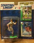 1993 Travis Fryman Detroit Tigers Packaged Starting Lineup MLB Baseball