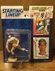 1993 starting line up kevin brown baseball figure with cards. Check pictures bef