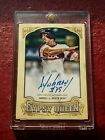 JOSE ABREU 2014 Gypsy Queen Mystery Redemption Autograph Chicago White Sox ROY