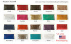 Bella Collection' Envelope Evening Clutch / Bag / *US SELLER FREE SHIPPING*