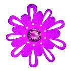 Sizzix Bigz Daisy Blast die 657390 Retail 1999 Retired FLOWER POWER