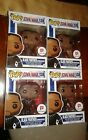 Funko Pop Black Panther Unmasked Walgreens exclusive LOT OF 4
