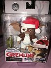 Brand New NECA Toys R Us Exclusive Santa Gizmo from Gremlins Rare