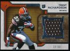 Trent Richardson Cards, Rookie Cards and Autographed Memorabilia Guide 33