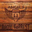 Angel Forrest - great new Canadian blues album - Angel's 11