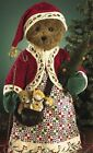 Boyds Bears Jim Shore Collection - Bearing Gifts 18