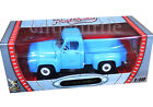 Road Signature Yat Ming 1953 Ford F 100 Pick Up Truck 118 Diecast Light Blue
