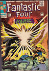 Fantastic Four 53 second Black Panther Civil War Avengers Movie Origin Kirby