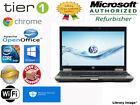 HP Elitebook 2540p Intel i5 253GHz 4GB Ram 250GB HDD Webcam Win 7 10 Laptop