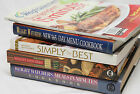 Weight Watchers 365 Menu Simply the Best 15 Minutes Meals Pasta Cookbook Lot L40