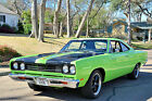 Plymouth Road Runner 2 DR PLYMOUTH ROAD RUNNER ROTISSERIE RESTORATION GREAT DRIVER SEE VIDEOS