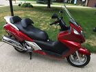 Honda: SILVERWING TOURING/SUPER SCOOTER AUTOMATIC 2003 honda silverwing touring super scooter 600 cc only 20 k miles clean