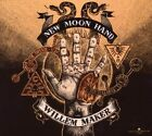 Moon Hand By Willem Maker On Audio CD Album 2009 Very Good X15