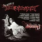 Possessed 13 by The Crown (CD, 2003, 2 Discs, Metal Blade)