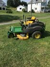 John Deere Z45 Zero Turn Mower