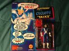 Marvel Electronic Talking Superheroes X Men Cyclops Toybiz 1991 MOC
