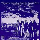Live From The - Wigwam (CD Used Very Good)