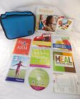 Weight Watchers 11 Pc Deluxe Member Kit 2008 Dining Out Complete Food Companion