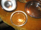 SET OT SILVER PLATED WILLIAM ROGERS ONEIDA ROUND BUTTER DISH
