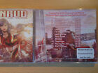 BONRUD ~'Save Tomorrow' ~Rare PROMO CD 2012~Hard Melodic Rock~NEW!