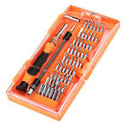 58 in 1 with 54 Bit Magnetic Driver kit Screwdriver Electronics Repair Tool Kit