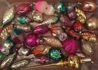 over 1000 soviet ussr russia christmas tree ornaments vintage rare glass toys