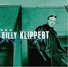 Billy Klippert By Billy Klippert On Audio CD Album 2007 Very Good X85