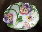 FITZ & FLOYD HALCYON BOUTIQUE SOAP DISH, MINT COND.!, RETIRED RARE HARD TO FIND!
