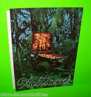 JUNGLE LORD By WILLIAMS 1981 ORIGINAL PINBALL MACHINE PROMO SALES FLYER BROCHURE