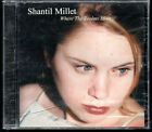 Where The Realms Meet - Shantil Millet - CD NEW
