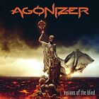 Visions Of Blind Agonizer